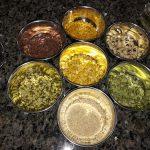 Kevati Daal - Seven Lentils Medley